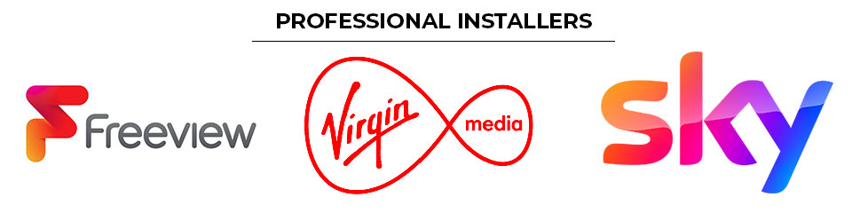 professional digital installers